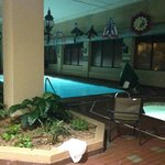 ภาพถ่ายของ Embassy Suites Greensboro - Airport