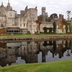 Foto de Adare Manor Hotel & Golf Resort