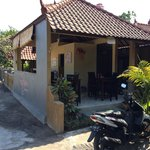 Bilde fra Bali Relax's Cafe and Homestay