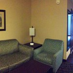Foto Holiday Inn Express & Suites Butte