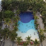 Foto Grand Oasis Palm