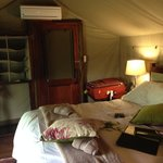 Foto de Simbavati River Lodge