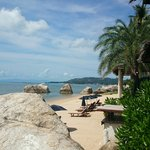 Photo de Lazy Day's Samui Beach Resort