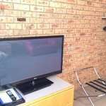 Big TV with free Foxtel