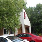 Foto de Red Roof Inn South Deerfield