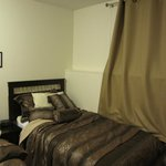 Φωτογραφία: Yellowknife Polar Suite Guest Room