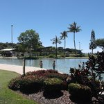 Photo de Seabreeze Tourist Park Airlie Beach