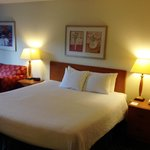 Bild från Fairfield Inn & Suites Chattanooga South/East Ridge