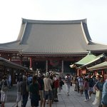 Photo de Sensoji Temple
