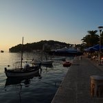 Photo de Cavtat Old Town