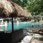 Foto Bali Garden Beach Resort