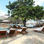 Foto de The Royal Beach Seminyak Bali - MGallery Collection
