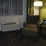 Foto de Holiday Inn Express South - National City