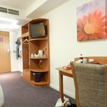 Φωτογραφία: Premier Inn Edinburgh Park (The Gyle)