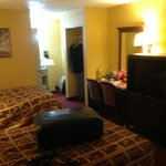 Foto de Days Inn Orlando International Drive South of Universal