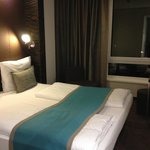 Photo de Motel One Dresden-Palaisplatz