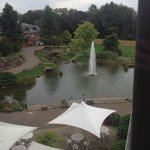 Alton Towers Hotel Foto