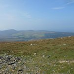 Another view from Snaefell