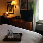 Foto van Fairfield Inn New York LaGuardia Airport/Flushing
