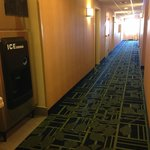 Φωτογραφία: Fairfield Inn New York LaGuardia Airport/Flushing