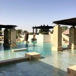 Foto van Bab Al Shams Desert Resort & Spa
