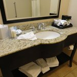 Φωτογραφία: Hampton Inn & Suites Seal Beach