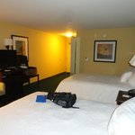 Hampton Inn & Suites Seal Beach照片