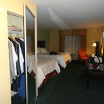 Foto di Hampton Inn & Suites Seal Beach