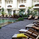 Foto de The Phoenix Hotel Yogyakarta - MGallery Collection