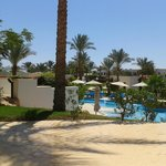 Foto van Hilton Sharm Dreams Resort