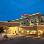 BEST WESTERN PLUS Peppertree Airport Inn Foto
