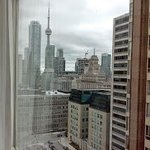 Φωτογραφία: Doubletree by Hilton Toronto Downtown