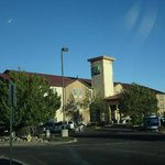 Φωτογραφία: Holiday Inn Express Silver City