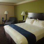 ภาพถ่ายของ Holiday Inn Express Silver City