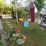 Foto Song Lambung Beach Hut