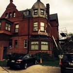 Foto Schuster Mansion Bed & Breakfast