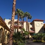 Photo de La Quinta Inn & Suites Las Vegas Airport N Conv.