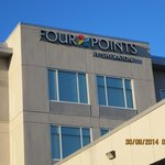 Foto de Four Points by Sheraton Edmonton International Airport