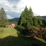 Foto de The Storm King Lodge