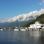 Horseshoe Bay Marina and Ferry Terminal