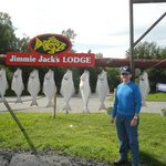 Jimmie Jacks Lodge