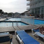 Sirenis Hotel Club Playa Foto