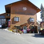 Americas Best Value Inn Bighorn Lodge照片