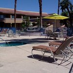 Φωτογραφία: The Garden Vista Hotel Palm Springs