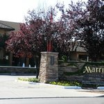 Foto di Napa Valley Marriott Hotel & Spa