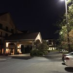 Quality Inn & Suites Biltmore South照片