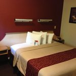Foto di Red Roof Inn Asheville West