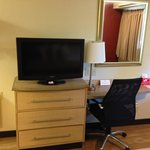 Red Roof Inn Asheville West resmi