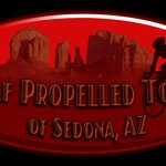 Self Propelled Tours of Sedona