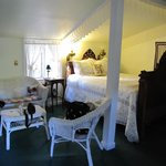 Foto de Meadow Creek Ranch Bed and Breakfast Inn